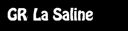 GR La Saline